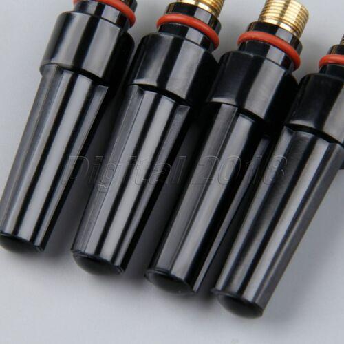 5Pcs Set 57Y03 Medium TIG Back Caps For TIG Welding Torch WP-17//18//26 Series