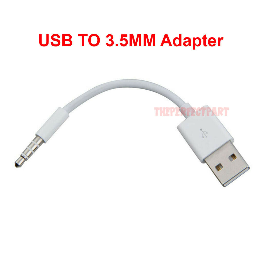 USB Charger Data SYNC Cable for Apple iPod 3rd 4th 5th