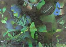 LEONORE ADLER - Herz der Finsternis - Aquarell 1998