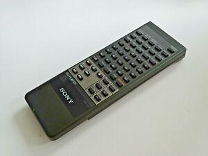 Original Sony RM-D910 Fernbedienung / Remote, 2 Jahre Garantie