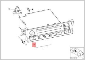 genuine bmw e46 pact convertible coupe estate button oem Complete Parts Diagram E46 image is loading genuine bmw e46 pact convertible coupe estate button