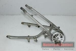 Details about 00-09 DRZ400 DRZ 400 REAR SUBFRAME BACK SUB FRAME TAIL MORE  COMPLETE