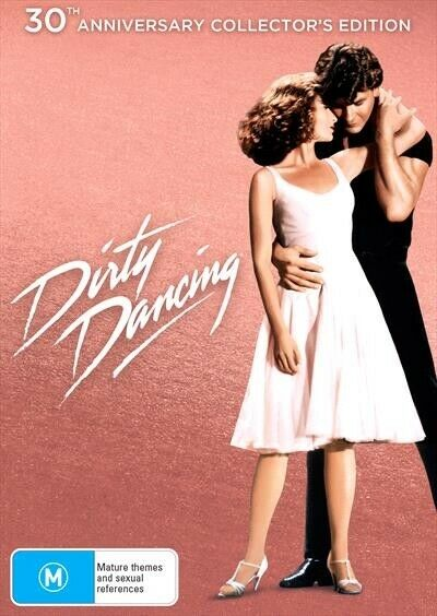Dirty Dancing : NEW DVD