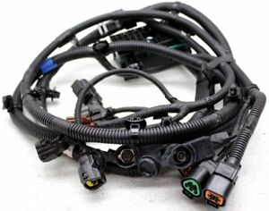 Details about OEM Kia Spectra Engine Wire Harness 91210-2F010 on