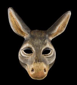 Ane Baudet mask venetian ane baudet -paper mash-disguise- 576 | ebay