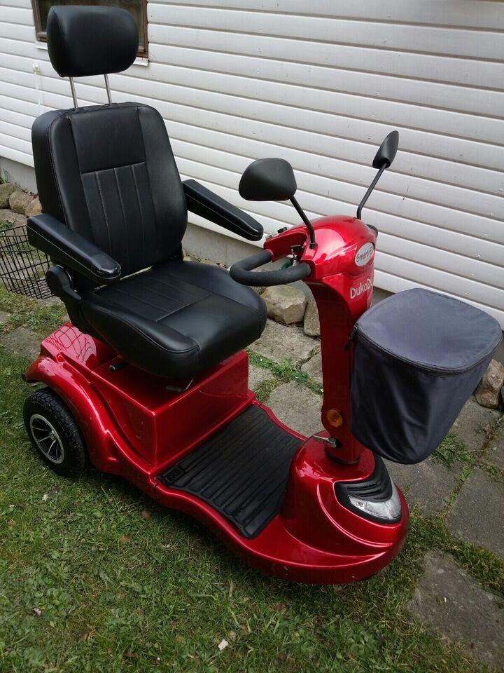 Andet mærke DuKaDu Smart EL 310, – dba.dk – Køb og Salg af