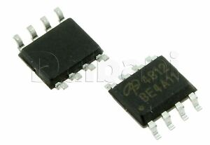 SI4812DY-Original-New-Vishay-Integrated-Circuit-4812