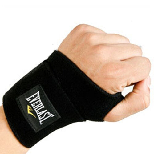 Everlast Wrist Guard guard injury protection fracture prevention 1PC