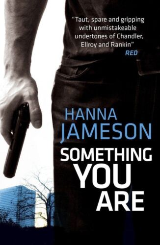1 of 1 - Something You Are (Underground), Very Good, Jameson, Hanna Book