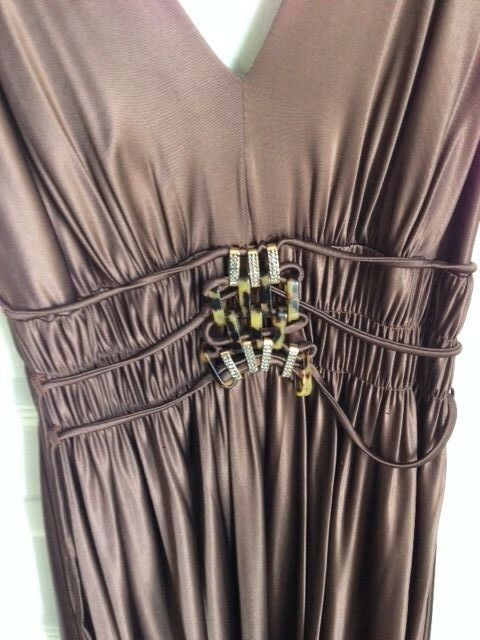 Alberta Ferretti Womens Dress Size M M M 9e7020