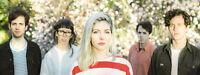Alvvays Tickets (19+ Event)