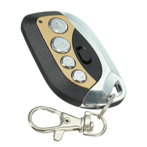 Auto Remote Wireless Control duplicateur clés Clonage Porte pour porte de garage FV/%