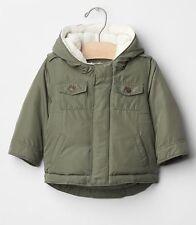 27a543280977 Buy DESIGNER Toddler Boys Moncler Blue Coat Jacket Fur Hood Size 18 ...
