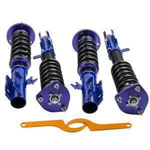 Full-Coilovers-Kit-for-TOYOTA-CAMRY-MCV20-3-0-L1MZ-FE-92-01-Coilover-Spring-Set