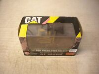 CAT at Work Norscot D5M Track-Type Tractor Bulldozer 1 87 Scale Toys