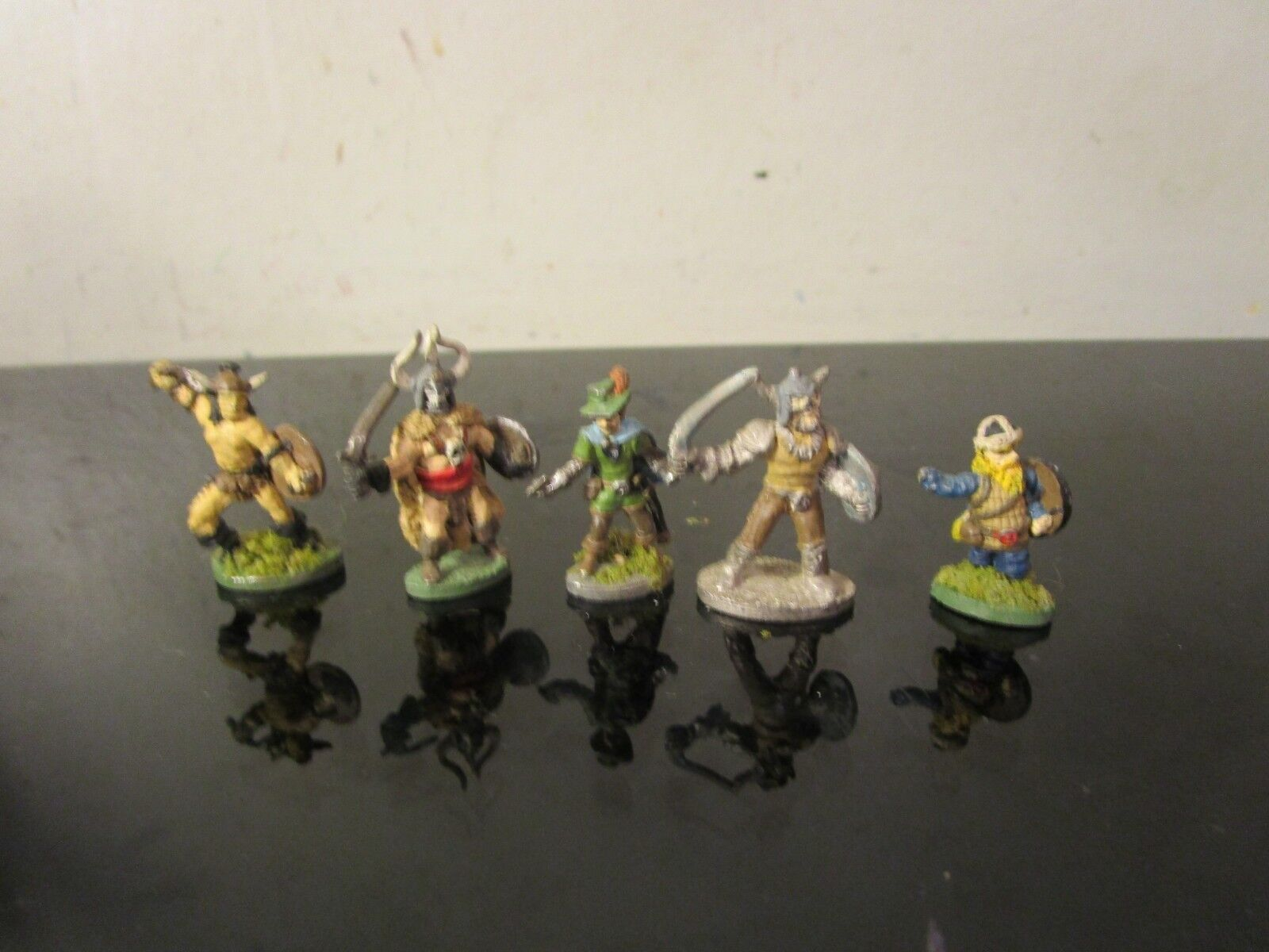 D&D Dungeons Dragons Mini MIXED LOT