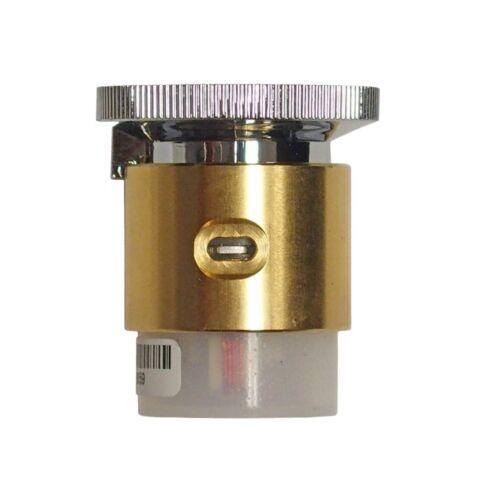 New Bird 50A Plug-in Element 0 to 50 watt 25-60 MHz for Bird 43 Wattmeters