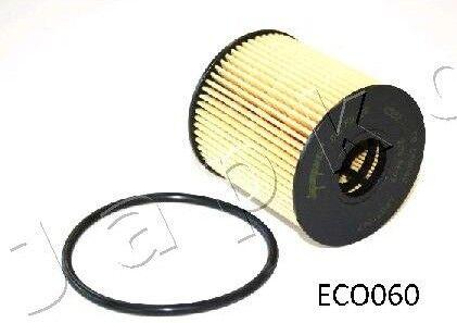 1x FO-ECO060 FILTRO OLIO PEUGEOT 206 CC  1.6 16V CV109 KW80