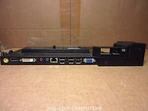 IBM-Lenovo-4337-ThinkPad-USB-3-0-Docking-90W-T410-T510-T412-EXCL-PSU
