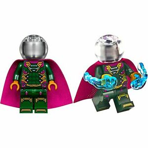 LEGO-Mysterio-Minifigure-Marvel-Spiderman-Homecoming-Super-Heroes-Far-From-Home