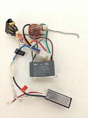 hunter ceiling fan wiring harness hunter ventilador de techo arn  s de cableado con limitador de  hunter ventilador de techo arn  s de