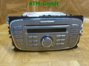 Radio-KFZ-Autoradio-CD-Player-Ford-Focus-2-II-8M5T18C815AB-KW2000