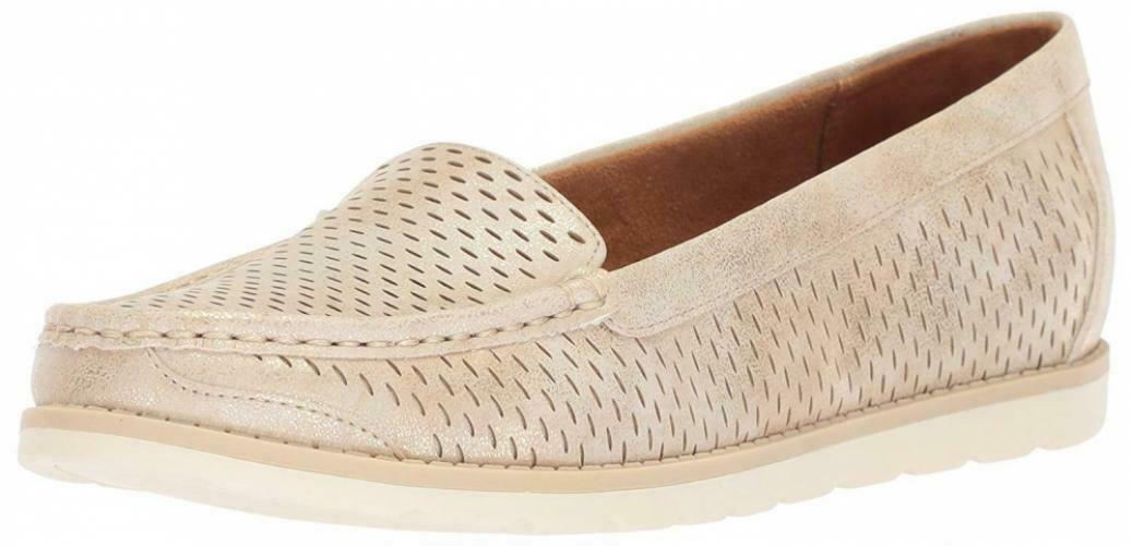 Natural Soul Women's Isla Loafer Flat