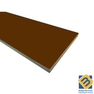 Details about Brown Melamine MDF Board Melamine Board Brown MDF Melamine  Sheets 18mm