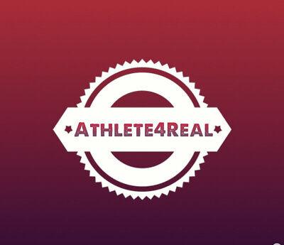 athlete4real