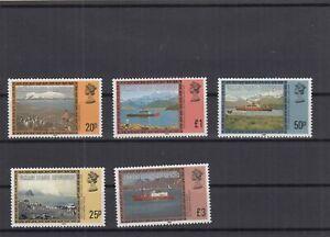 273466-AUSTRALIA-MNH-Falkland-DEP-nave