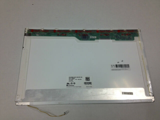 "D1 LAPTOP LED LCD Screen ULTRASHARP 17/"" WUXGA DELL PRECISION M6500 LP171WU7 TL"