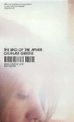 The End of the Affair (Essential Penguin), Greene, Graham | Paperback Book | Acc