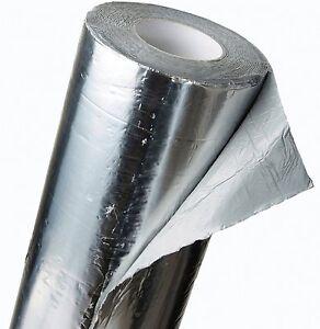 25-sq-ft-FATMAT-MEGAMAT-SILVER-Ultimate-Car-Van-Sound-Deadening-Heat-Insulation