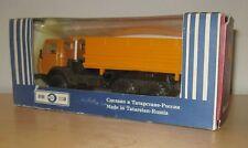 1/43 KamAZ-55105 dump truck Elecon diecast model Russian КамАЗ Элекон самосвал