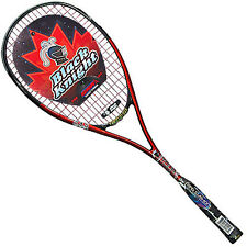 Black Knight Magnum Tour nXS Squash Racquet