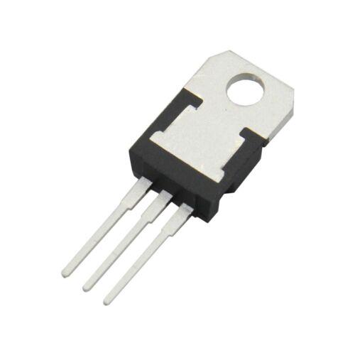 4x l7806cv-dg tensión estabilizador línea no regulada 6v 1,5a to220
