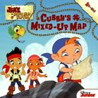 Cubby's Mixed-Up Map by Disney Book Group, Sheila Sweeny Higginson (Hardback, 2014)
