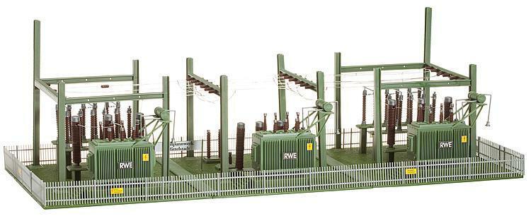 Faller H0 130958 Kit Construcción SuBesteación