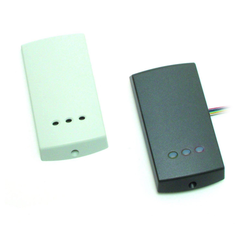 Paxton 353-210 P50 Compacto Proximidad Lector de tarjetas independiente puerta de control de acceso