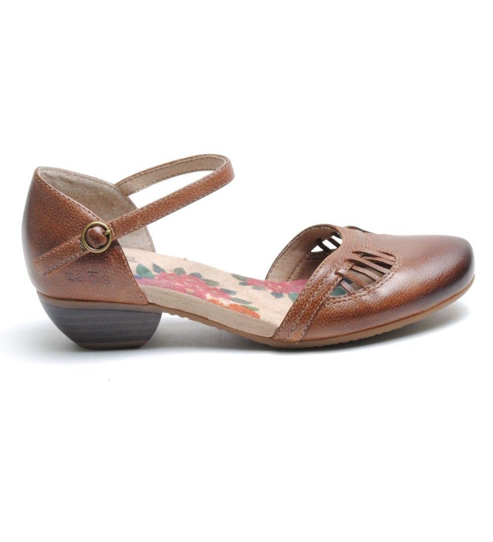 Damenschuhe Taos Schuhes Honor Whiskey HON-13483 Medium Width 125 Retail