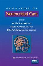 Handbook of Neurocritical Care (Current Clinical Neurology)