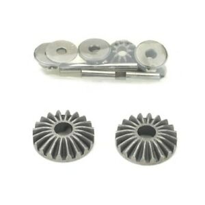 LOSB3538-Losi-Front-Rear-Diff-Bevel-Gear-Set-LST-2-AFT-New-in-Package