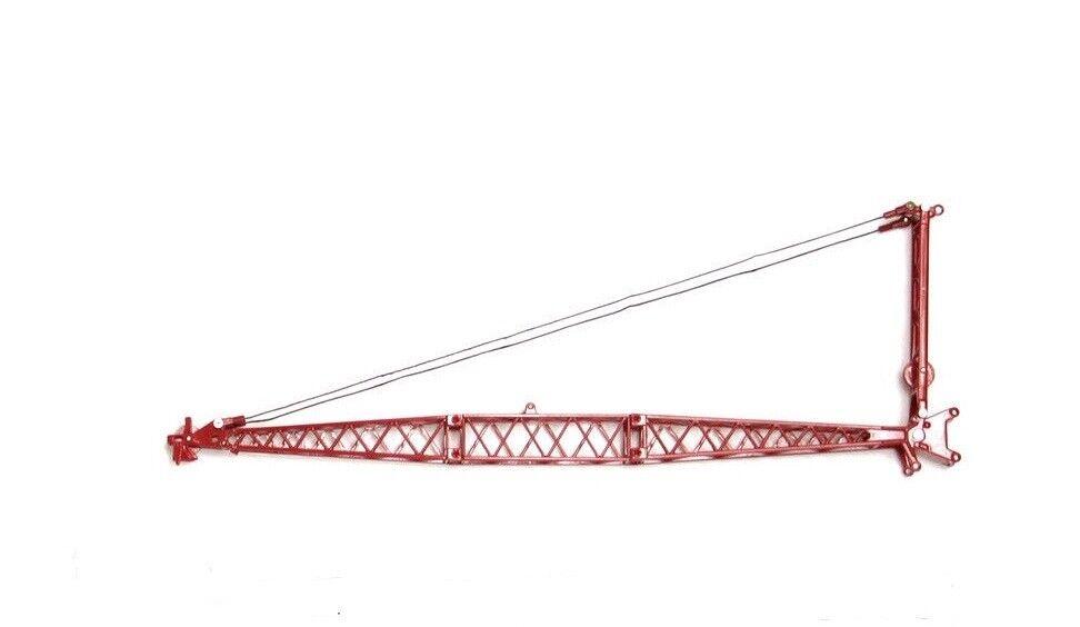 Para tu estilo de juego a los precios más baratos. Manitowoc 4100 W Crawler Crane Boom Brazo Kit - 1 1 1 50 - Twh  cómodo