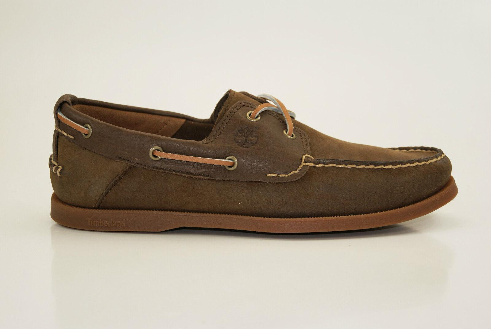 ... Timberland Heritage 2-eye boat scarpe scarpe scarpe da vela barca scarpe  scarpe scarpe uomo ... 91cc2c939c1