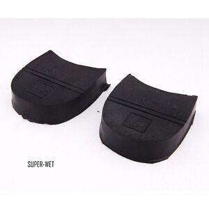 2 X Men Ladies Shoe Replacement Repair Heels Rubber DIY ...