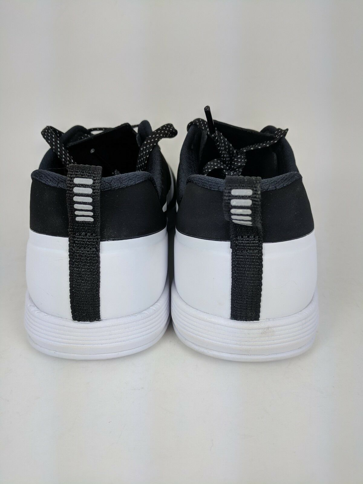 detailed look 93a91 0fef5 ... Nike Men s Metcon 1 AMP PX Training Crossfit Shoes Shoes Shoes Black  White Sz 7 (