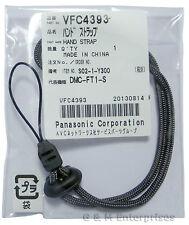 New Panasonic VFC4393 Hand Strap For Lumix DMC-TS4, TS3, TS2 and TS1 - US Seller