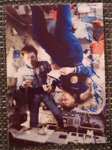 Sigmund Jähn original signierte Autogrammkarte,autograph,Astronaut,DDR,verstorbe
