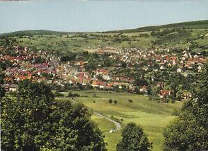 AK-Grossalmerode-Blick-auf-die-Stadt-Abschuerfungen-Knitterungen-stampsdealer