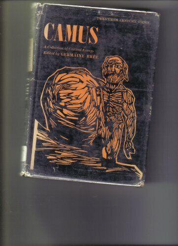 Camus essays